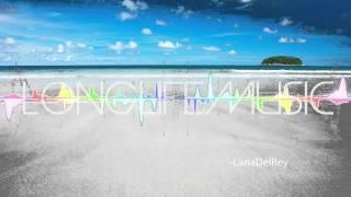 "Lana del Rey - ""Summertime sadness"" (Cedric Gervais Remix) (Radio Edit) | LLM #2"