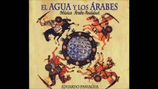 Eduardo Paniagua – El Agua Y Los Árabes FULL ALBUM