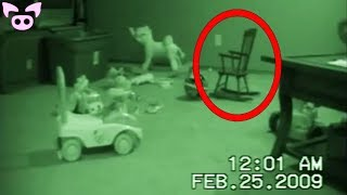 These Unsettling Videos Can't be Explained