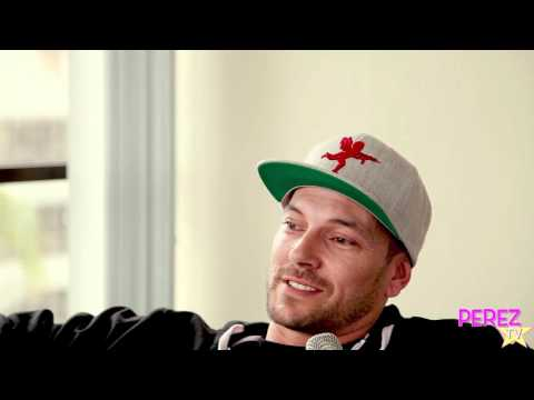 "Kevin Federline Talks About His New Song ""Hollywood"", His Music, Family, Britney and more!"