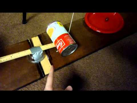 easy simple machine project ideas