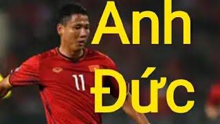Anh Đức tỏa sáng trên đất Thái - những phút giây nghẹt thở của đội tuyển Việt Nam vs Thái Lan