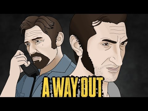 The Full Prison Experience - A Way Out