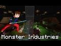 Lundi PiViPi - Monster Industries