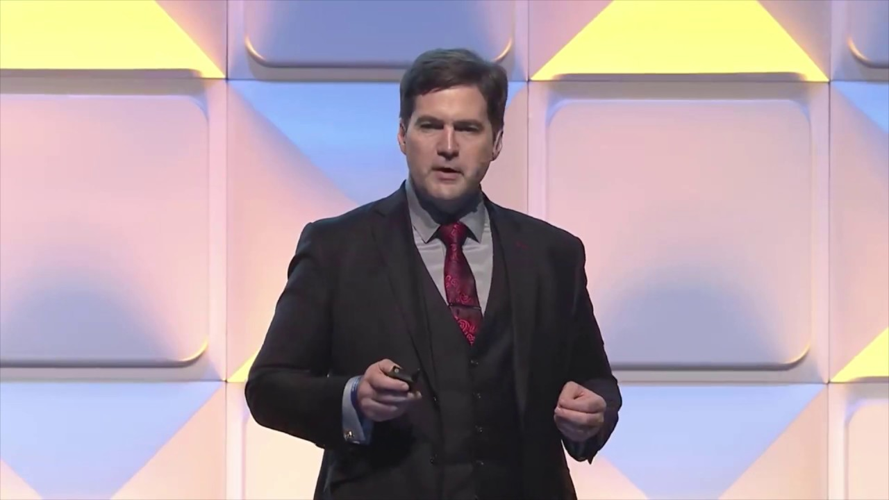Craig Wright remembers reading the paper he wrote