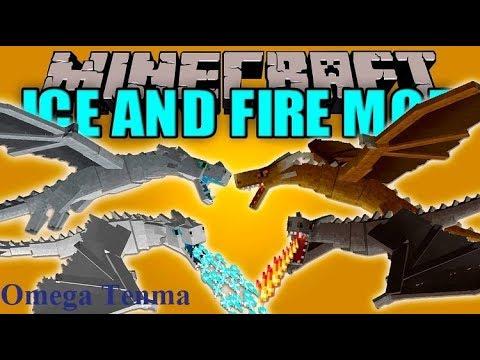 Cách tải Minecraft: Bí kíp luyện rồng, Hexxit,... miễn phí | Omega Tenma
