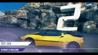 Lotus Evora Sport 410 - R&D Lab 3 - Test 29 - Ultimate AI challenge