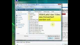 PSP Video 9 Tutorial deutsch / german