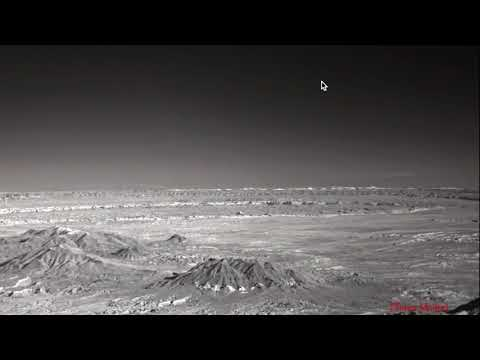 Epic IR Photography upon our Earth. Camera is a Sony a6000 converted to 830nm infrared.