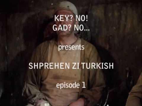 SHPREHEN ZI TURKISH episode 1