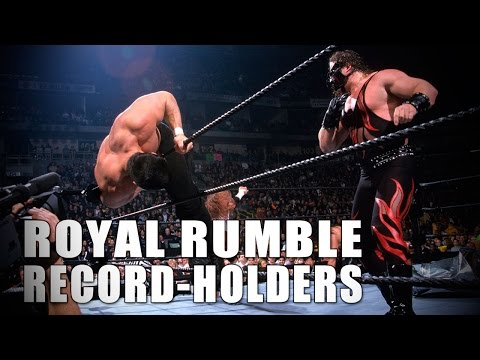 5 WWE Superstars with the most Royal Rumble Match eliminations: 5 Things