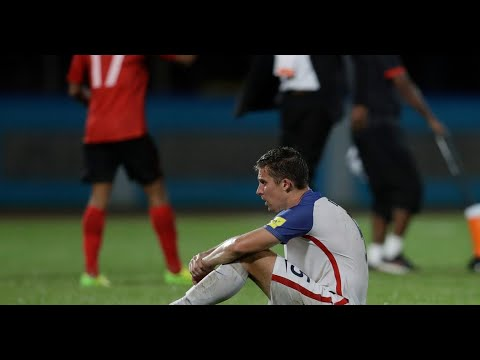 United States to Miss World Cup After Loss in Trinidad and Tobago