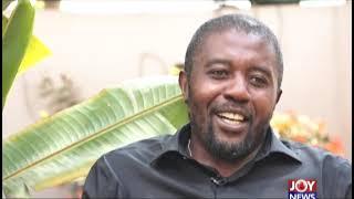 PM Personality Profile With Daniel Osei - JoyNews (23-8-19)