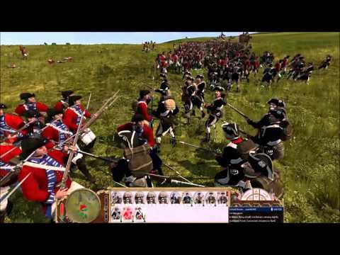 Battle of Camden - August 16, 1780 (American Revolutionary War)