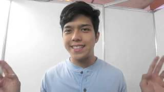 Back to School with Elmo Magalona Thumbnail