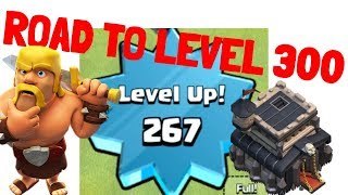 Clash of Clans Pushing to level 300😍🔥 | Lets play clash of clans👌🤟 | Req n Leave | Req N GTFO