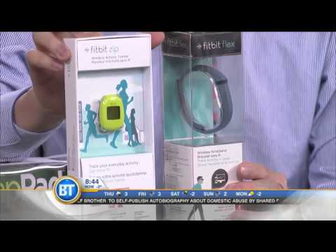 Last-minute gift ideas for the techie - Breakfast Television (Winston Sih)