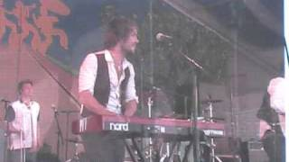 "Mumford & Sons - Jazz Fest New Orleans ""The Cave"""