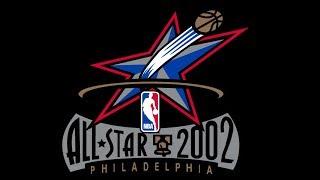 2002 НБА Матч Всех Звезд