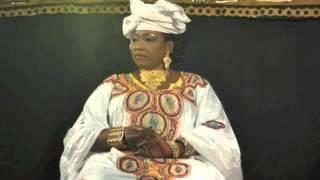 Marietou Sidibé  - Mah Damba