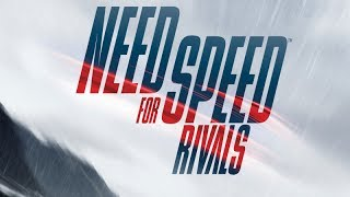 [Jeux Vidéo] - Need For Speed Rivals