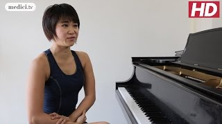Interview: Yuja Wang in the Triple Crown Tour (New York - Salzburg - Beijing)(, 2016-05-13T11:13:21.000Z)
