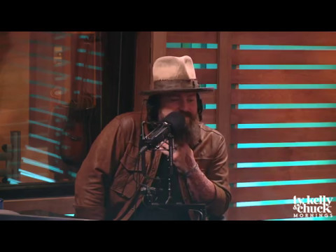 "Zac Brown Tells About Writing ""My Old Man"""