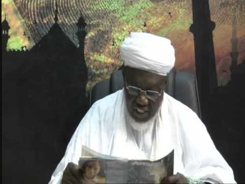 AS SAHWAH  With sheikh Salawati