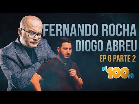 Pi100pe T3 - Tivoli -  Fernando Rocha e Diogo Abreu