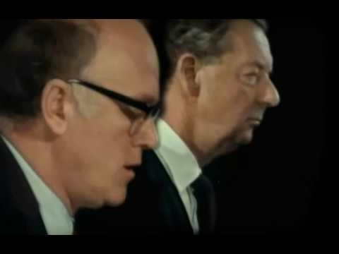 Richter-Britten. Schubert:  Fantasy for Piano in f minor, Four Hands D. 940 (live, audio)