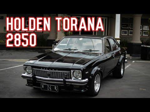 Download Restorasi Holden Torana Klaten