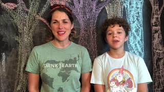 The Earth Is Our Mother By Lolly Hopwood And Rosie Posie