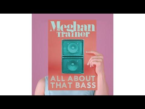 All About That Bass (Radio Disney Version) (Audio) - Meghan Trainor