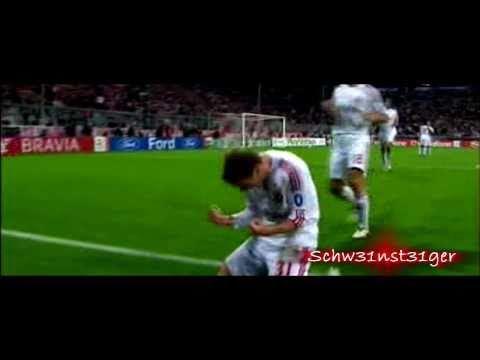 The very Best of Bastian Schweinsteiger ● Fußballgott ● HD