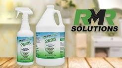 Odor Eliminator - RMR Solutions Odor Eliminator