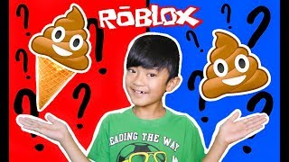 ROBLOX WOULD YOU RATHER | FUNNY QUESTIONS!
