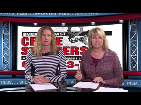 April 2018 Crime Stoppers