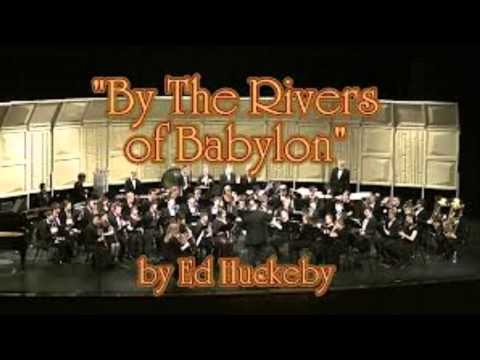 By The Rivers Of Babylon - Flauto Traverso