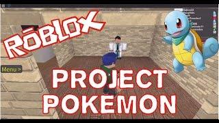 FIGHT!!! ROBLOX English! [Project: Pokemon]