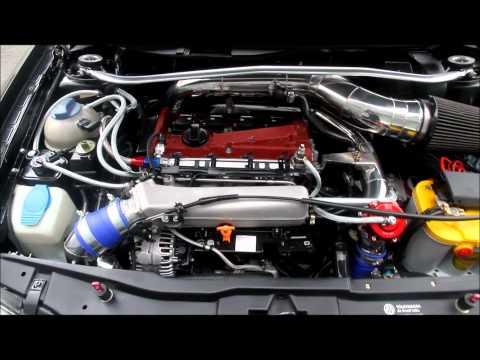 Revo Technik Stage 3 K04 Tsi Mk6 Gti A3 2 0tsi Doovi