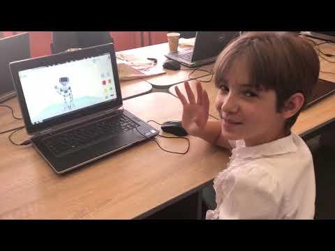Как проходит обучение в Малой Компьютерной Академии ШАГ Харьков