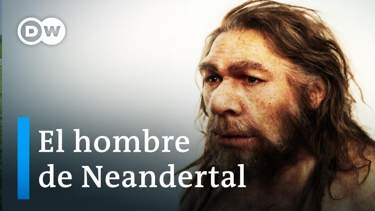 Los neandertales - ¿Nuestros parientes más antiguos?
