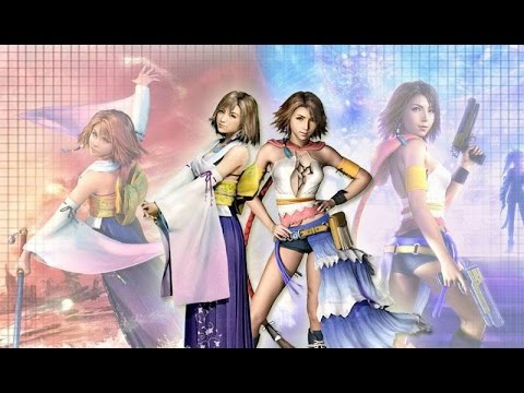Final Fantasy X-2 (PS2 - French) - 100% Scenario - Last battles, Credits, the Perfect Ending.