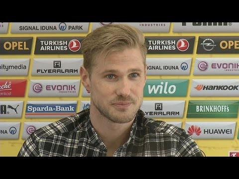 Pressekonferenz: Oliver Kirch im Interview