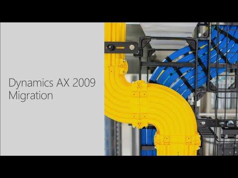 Upgrade legacy on-premises Microsoft Dynamics AX solutions to Microsoft Dynamics 365 - BRK2308