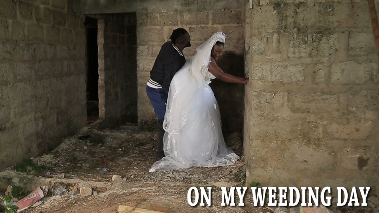 ON MY WEDDING DAY [2019 Latest Nigerian Nollywood Movie]