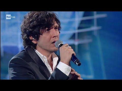 Ermal Meta: 'Hallelujah' - Un Natale d'Oro Zecchino 14/12/2018