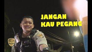 THE POLICE | PANIK, Habis Pegang Urin Minta Salaman Bripka Ambarita (26/11/19)