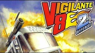 Top 10 Vehicular Combat Games