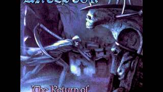 The Return Of The Black Death - Antestor [Full Album] (1998)